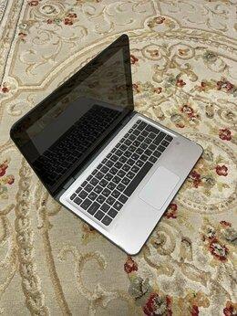 Ноутбуки - Трансформер Hp x360, 310 G2, 4-x яд intel…, 0