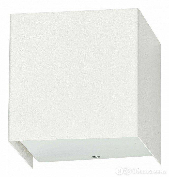Накладной светильник Nowodvorski Cube 5266 по цене 3950₽ - Люстры и потолочные светильники, фото 0