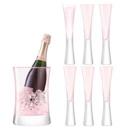 Сервизы и наборы - Набор для сервировки шампанского moya малый,…, 0