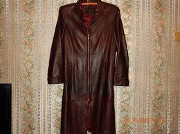 Куртки - Френч кожаный, 0