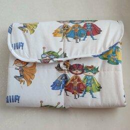 Пеленальные столики и доски - Пеленальный коврик Zara home, 50x70, 0