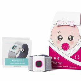 Устройства, приборы и аксессуары для здоровья - Термометр интеллектуальный iTerm, 0