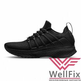 Кроссовки и кеды - Кроссовки Xiaomi Mi Mijia Sneakers 2 (черные, 41 размер), 0
