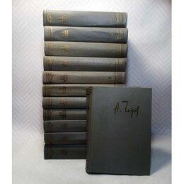 Художественная литература - А. П. Чехов. Собрание сочинений в 12 томах., 0