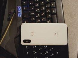 Мобильные телефоны - Xiaomi mi8 6/64, 0