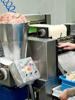 Производство - Цех, производство полуфабрикатов, бизнес, 0