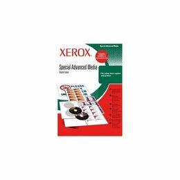 Принтеры чеков, этикеток, штрих-кодов - Этикетки самокл A4 1 шт 210*297 полимер бел матов XEROX DuraPaper 50л R97344 (це, 0