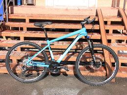 Велосипеды - Велосипед Trinx M500, 0