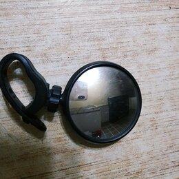 Прочие аксессуары и запчасти - Зеркало заднего вида для велосипеда, 0