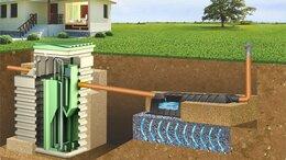 Септики - Автономная канализация под ключ, 0