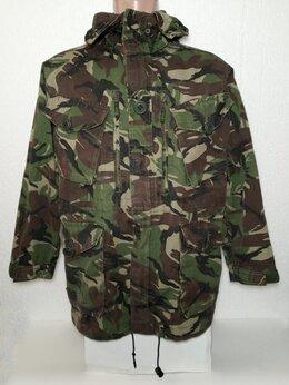 Военные вещи - Куртка SAS Windproof S95. DPM.  (160/88) 44-46,…, 0