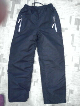 Брюки - Зимние брюки, 0