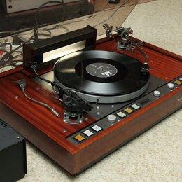 Проигрыватели виниловых дисков - Thorens TD226, 0