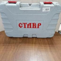 Перфораторы - Перфоратор Ставр ПЭГ-680 б/у, 0