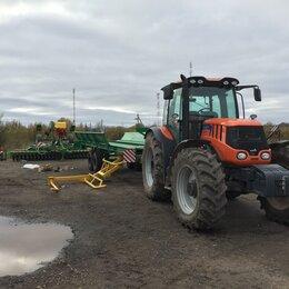 Производственно-техническое оборудование - Сельхозтехника , 0