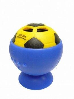 Портативная акустика - Новая Портативная Акустика WS-305 Мяч, 0