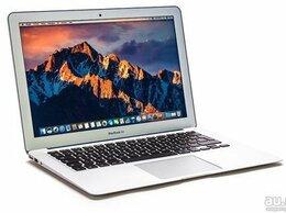 Ноутбуки - Macbook air 13 2020, 0
