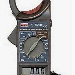 Измерительные инструменты и приборы - Измерительные клещи, 0