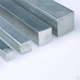 Металлопрокат - Шпоночная сталь 8х7х1000 ст.45, 0
