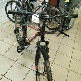 Велосипеды - Велосипед Stinger CAIMAN , 0