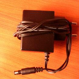 Аксессуары и запчасти для ноутбуков - Блок питания на 11.8 В, 0