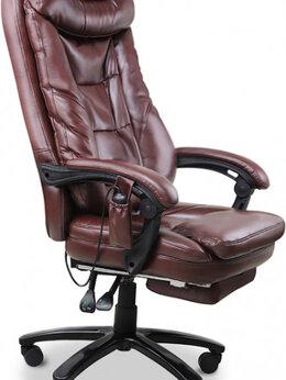 Массажные кресла - Офисное массажное кресло Bodo Lurssen, 0