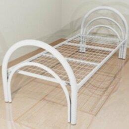 Кровати - Кровати металлические из 51 трубы , 0