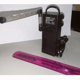 Оборудование для аквариумов и террариумов - Фильтры (НОВЫЕ) для аквариумов, 0