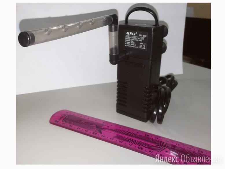 Фильтры (НОВЫЕ) для аквариумов по цене 430₽ - Оборудование для аквариумов и террариумов, фото 0