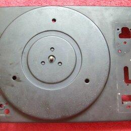 Запчасти к аудио- и видеотехнике - Диск от э.п.у. - диаметр 24.5 см., 0