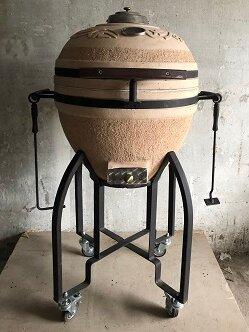 Грили, мангалы, коптильни - Керамический гриль, 0