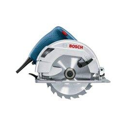 Дисковые пилы - Дисковая пила Bosch GKS 600 (06016A9020), 1200…, 0