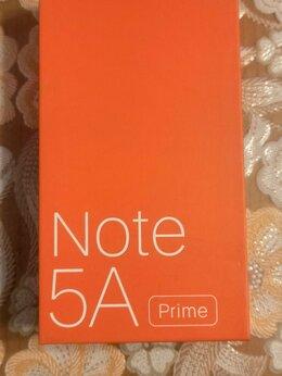 Мобильные телефоны - Смартфон Xiaomi Redmi Note 5A Prime, 0