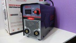 Сварочные аппараты - 🔥Сварочный инвертор P.I.T. PMI250-D, 0