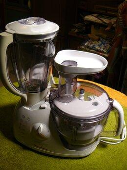 Кухонные комбайны и измельчители - Комбайн Moulinex Ovatio3 DUO, 0