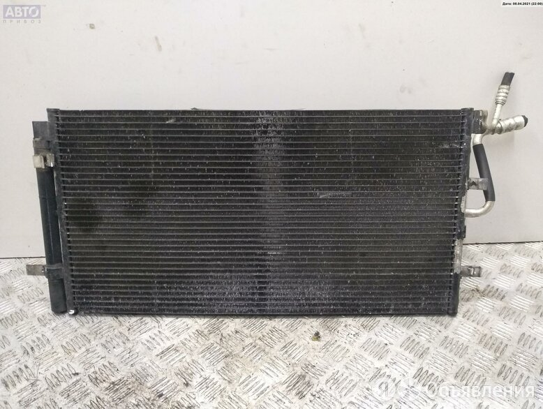 Радиатор охлаждения (конд.) Audi A4 B8 2л Дизель TD по цене 3200₽ - Двигатель и топливная система , фото 0