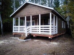 Готовые строения - Строительство дачных домов под ключ, 0