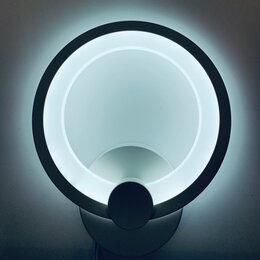 Бра и настенные светильники - БРА LED 8067/1 22 W , 0