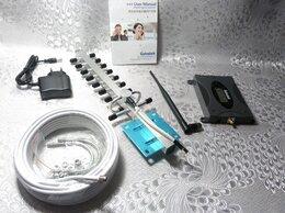 Антенны и усилители сигнала - Усилитель повторитель сотового 3G сигнала, 0