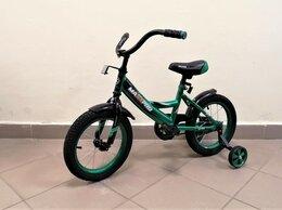 Велосипеды - Велосипед Maxxpro Sport 14. /Новый/., 0