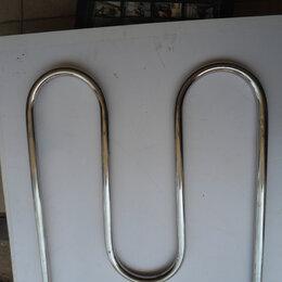 Комплектующие водоснабжения - Полотенцесушители из нержавеющей  стали, Распродажа , 0