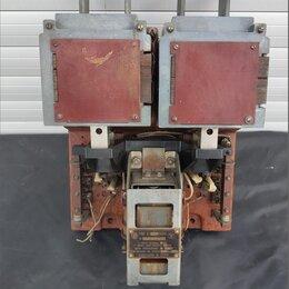 Производственно-техническое оборудование - Контактор тип К1521 УХЛ 4, 0