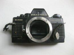Пленочные фотоаппараты - Фотоаппарат Практика., 0