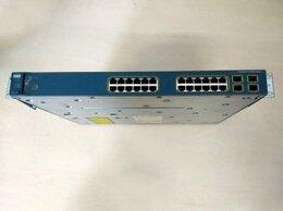 Проводные роутеры и коммутаторы - Коммутатор Cisco Catalyst WS-C3560G, 0