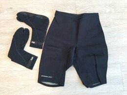Термобелье - Шорты и носки из неопрена для водных видов спорта , 0