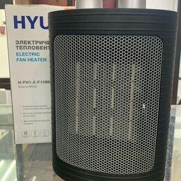 Обогреватели - Тепловентилятор Hyundai H-FH1.5-F10MC , 0