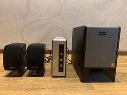 Компьютерная акустика - Microlab FC320, 0