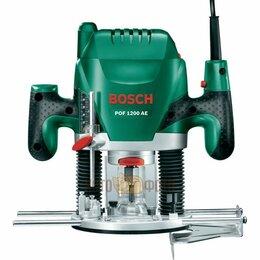 Фрезеры - Фрезер Bosch POF 1200 AE (060326A100), 0