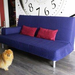Чехлы для мебели - Чехол для дивана-кровати Бединге , Эксарби (ИКЕА), 0