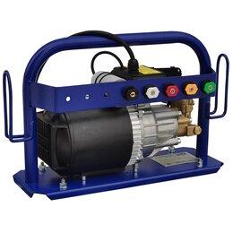 Мойки высокого давления - Аппарат Посейдон E2-140-8-Handy на переносной…, 0